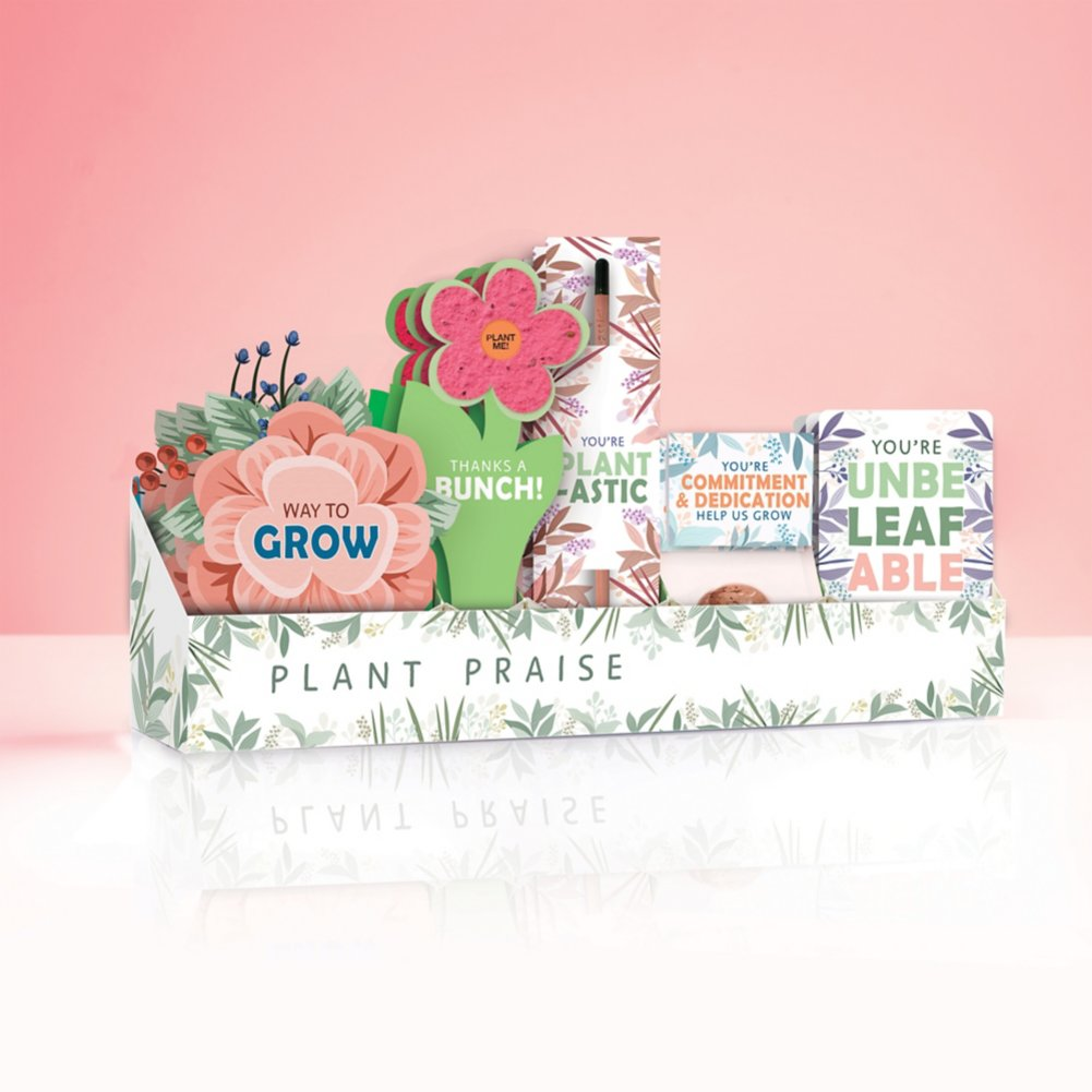 View larger image of Cheers Kit - Plant Praise