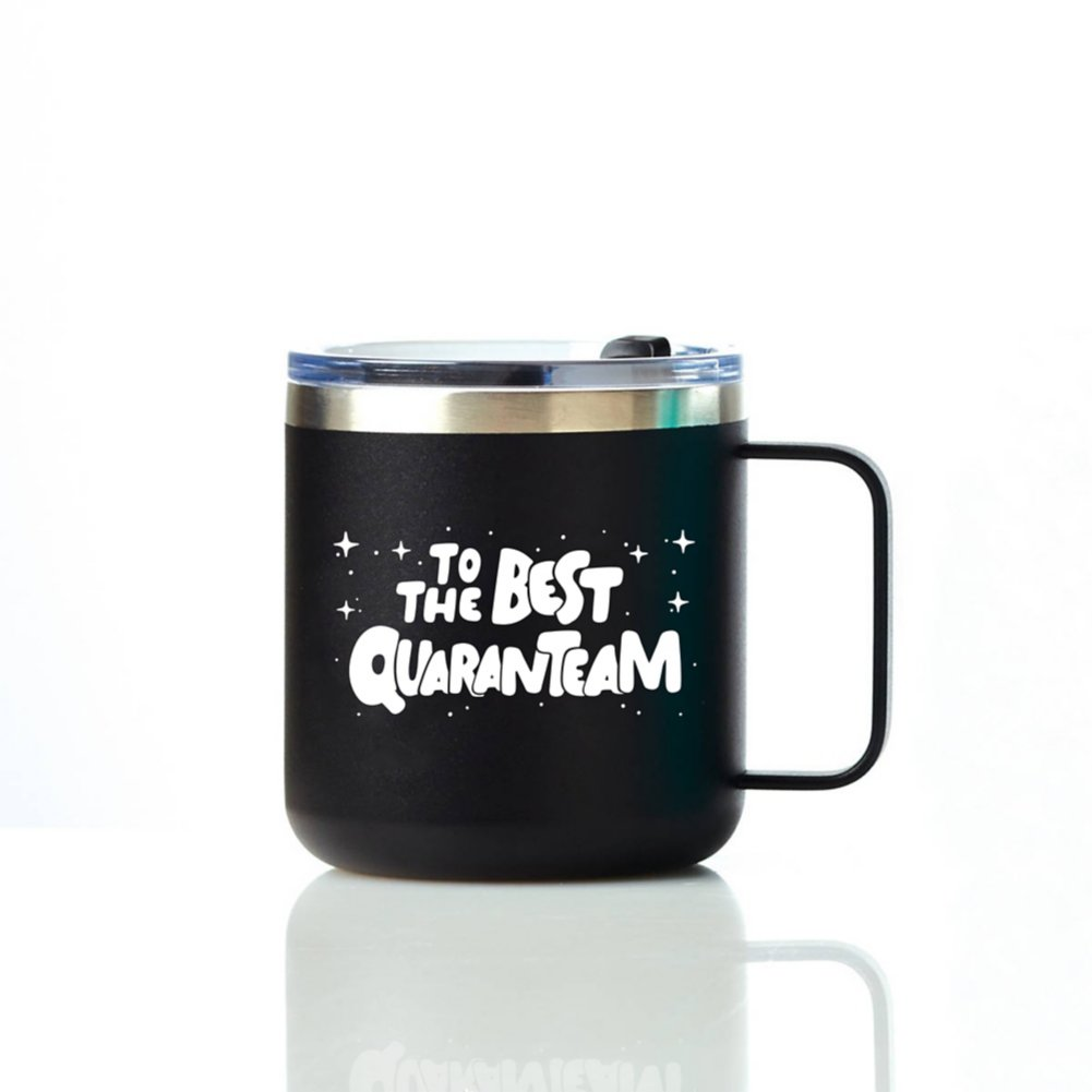 View larger image of Adventure Mug - Best Quaranteam