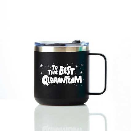 Adventure Mug - Best Quaranteam