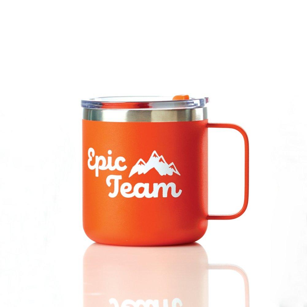 Adventure Mug - Epic Team