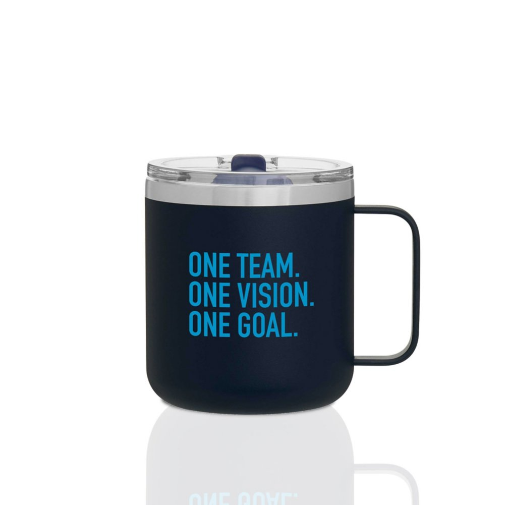 View larger image of Adventure Mug - One Team