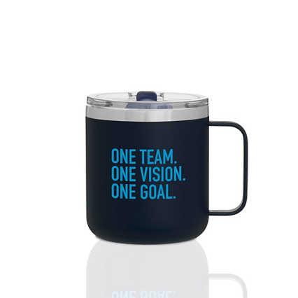 Adventure Mug - One Team