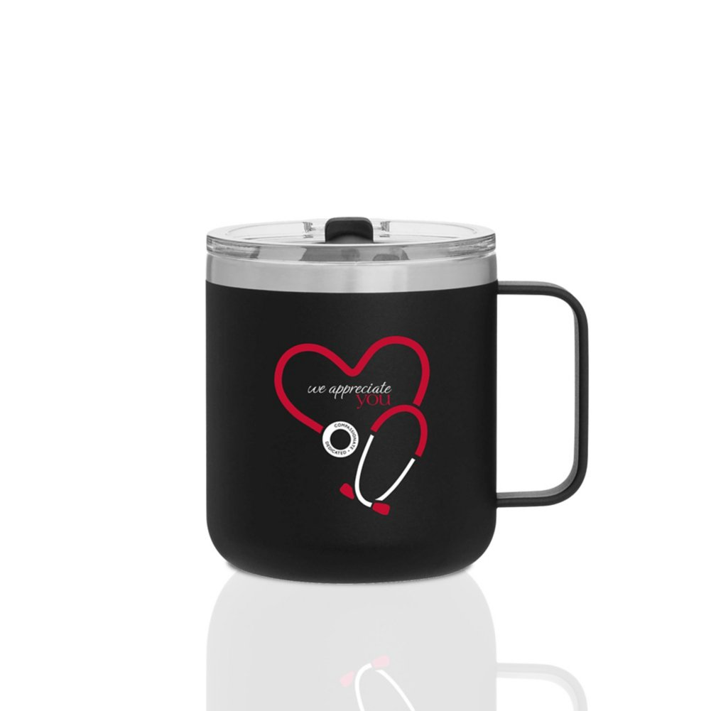 View larger image of Adventure Mug - We Appreciate You
