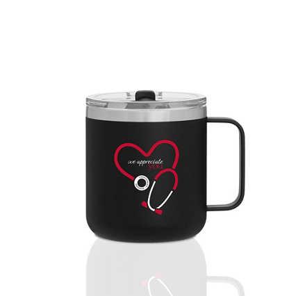 Healthcare Adventure Mug - We Appreciate You