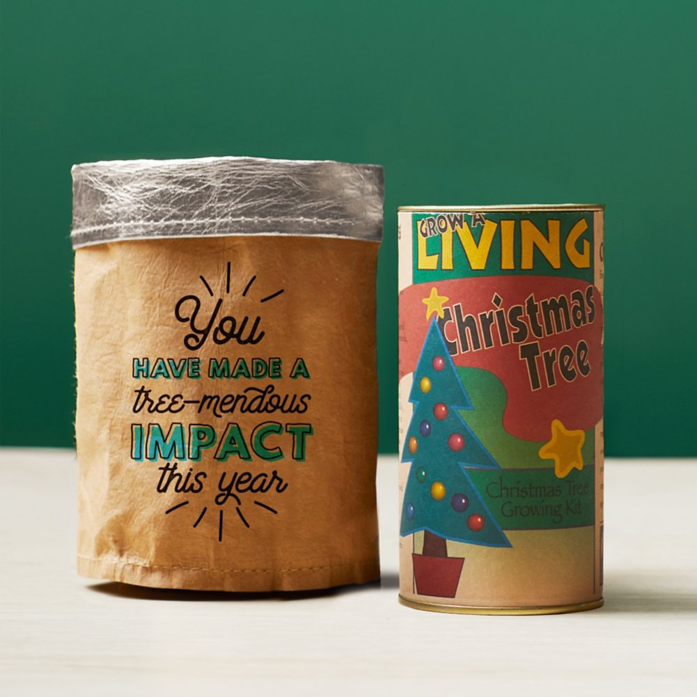 View larger image of Tree-Mendous Appreciation Grow Kits - Tree-Mendous Impact
