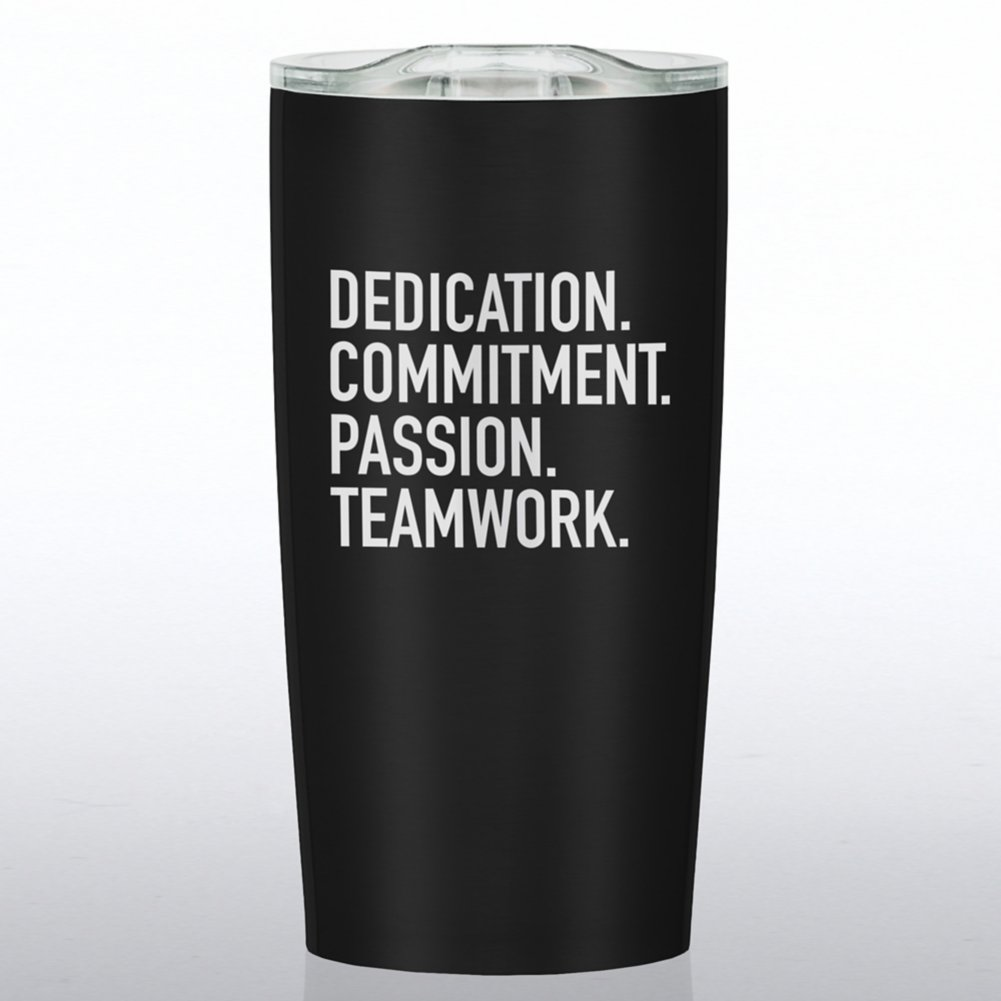 View larger image of The Betti Stainless Travel Mug - Dedication