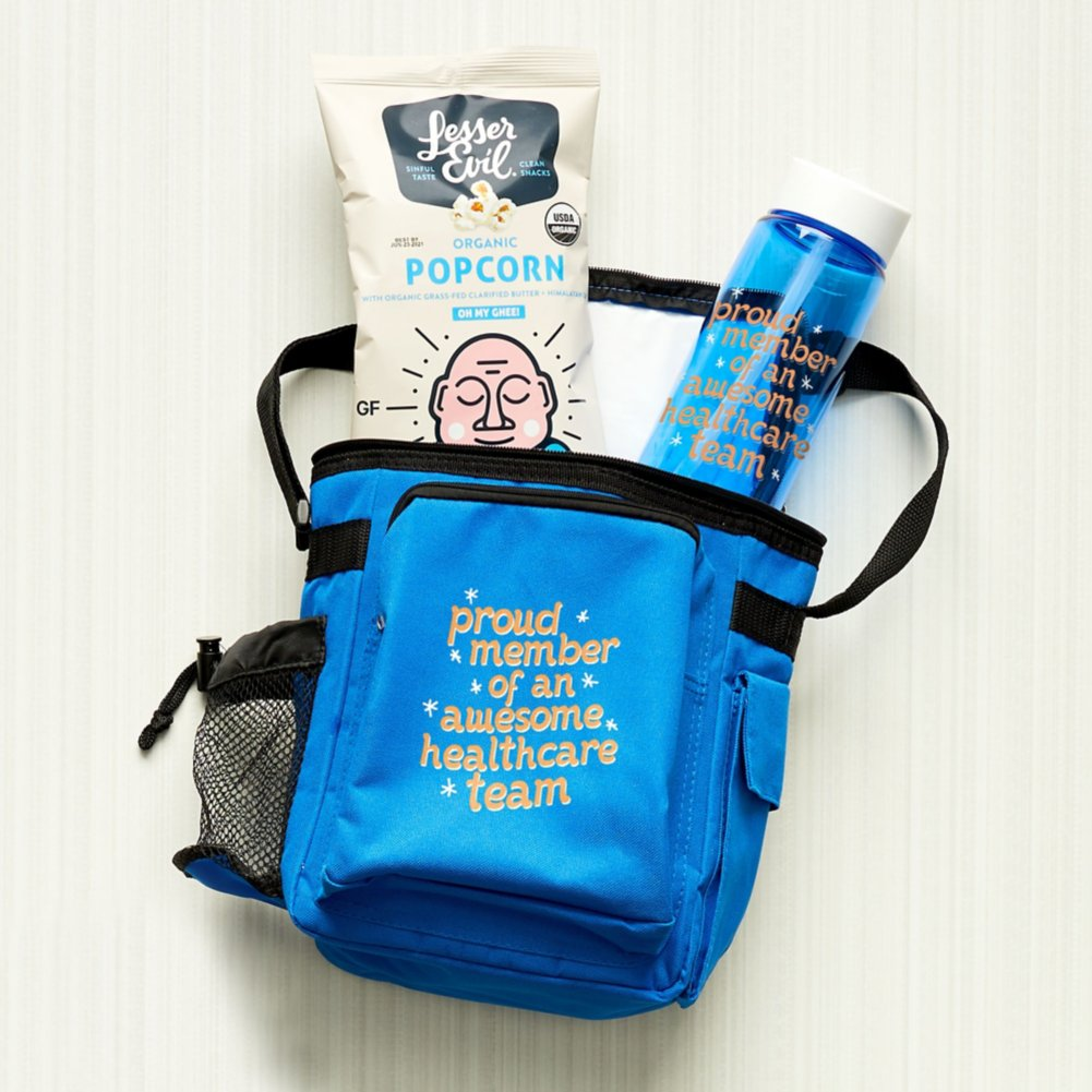 View larger image of Essential Worker Gift Set - Proud Member Of An Epic Team