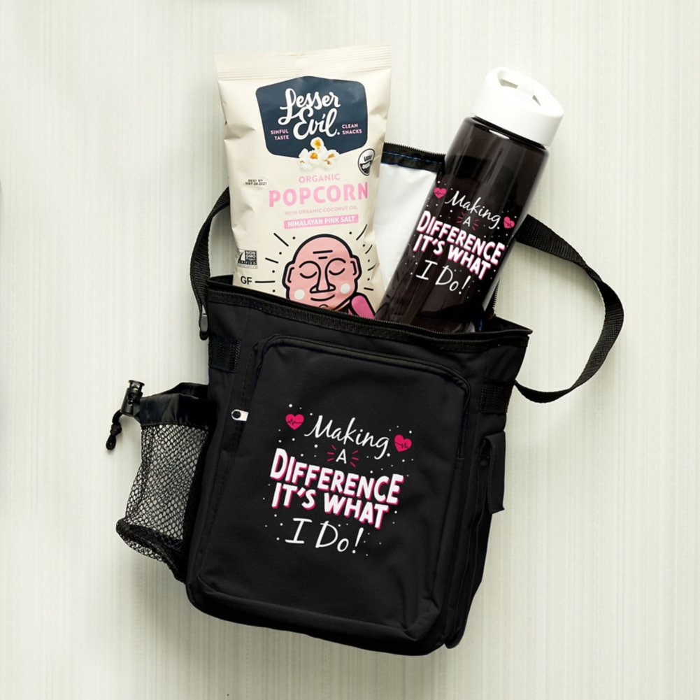 View larger image of Essential Worker Gift Set - Making A Difference