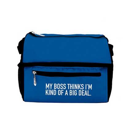 Cool & Ready Cooler Bag - Big Deal