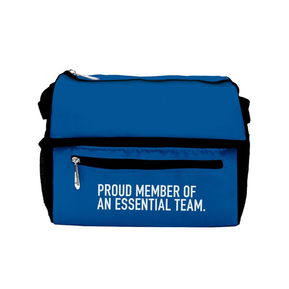 View larger image of Cool & Ready Cooler Bag - Essential Team