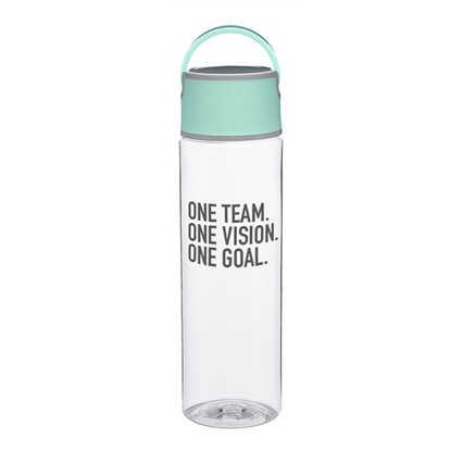 Handle It Water Bottle - One Team