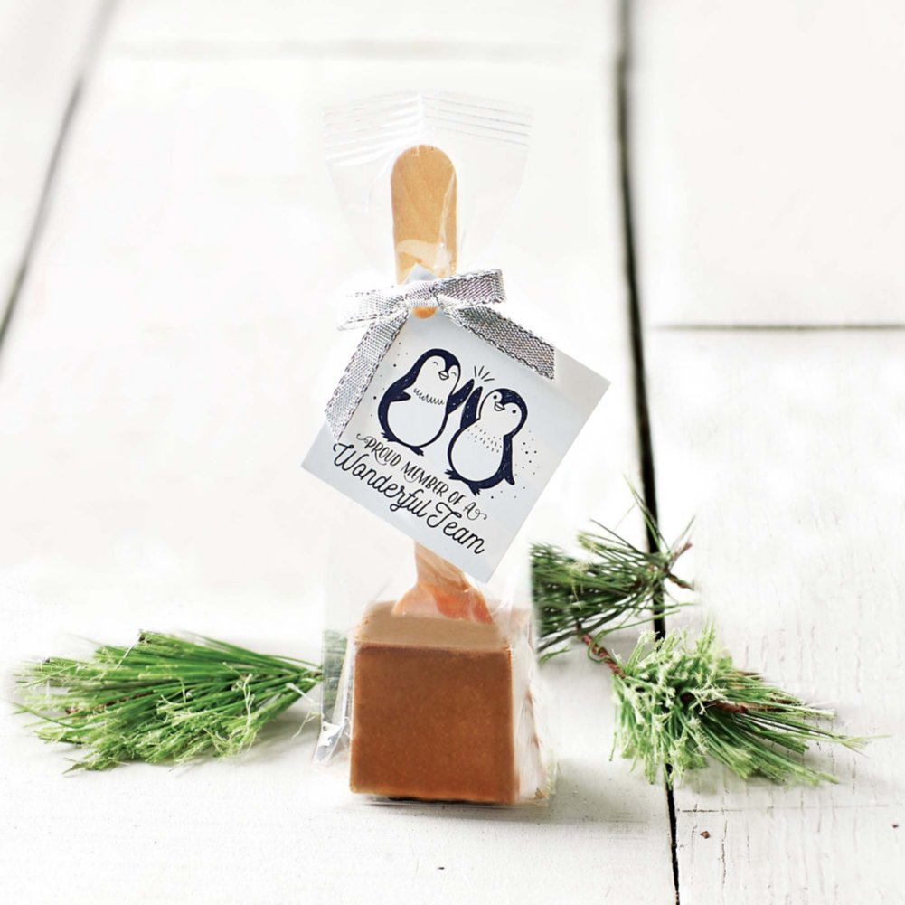 View larger image of Hot Cocoa Spoon - Proud Member of a Wonderful Team