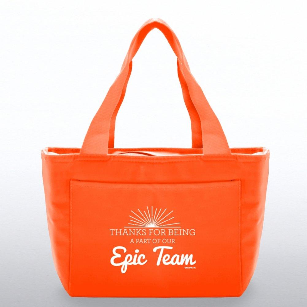 View larger image of Color Pop Value Cooler Bag - Part Of Our Epic Team
