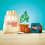 View larger image of Plantable Encouragement Set - Sup-herb Team