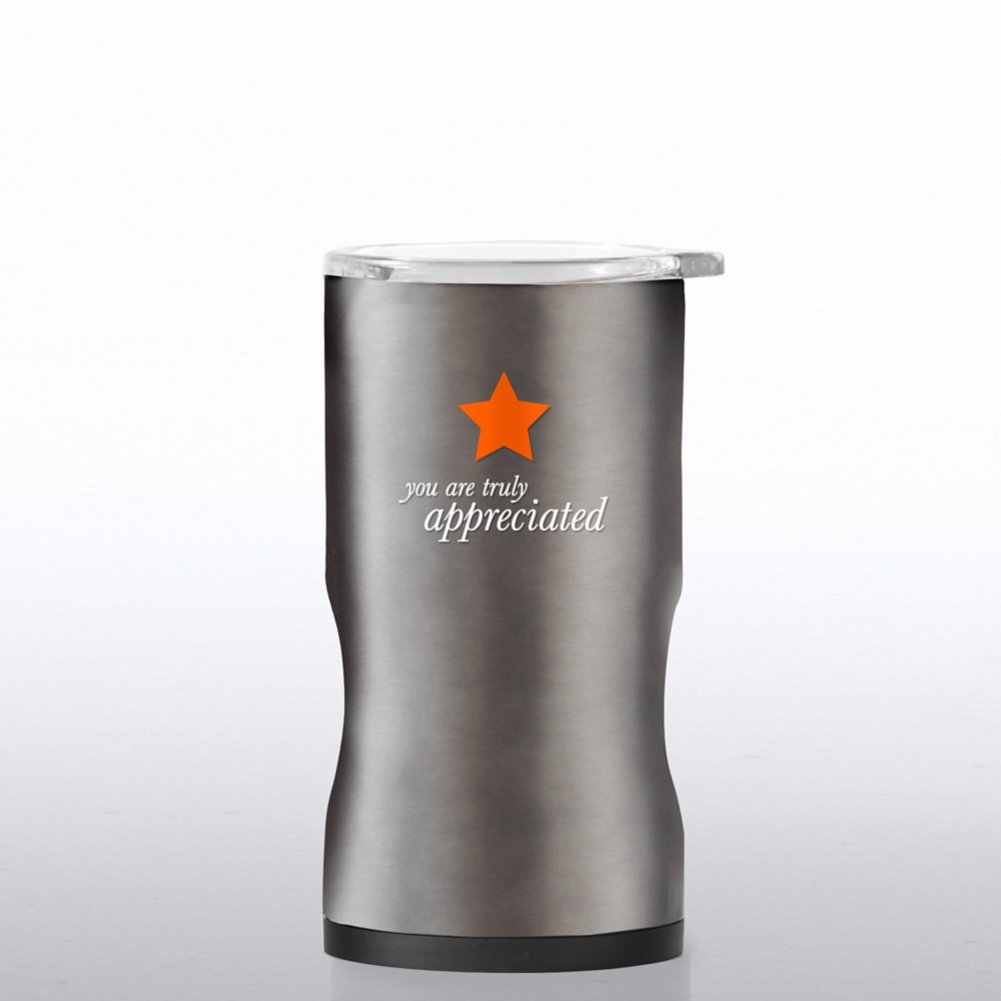 View larger image of 3-in-1 Arctic Travel Mug - You Are Truly Appreciated