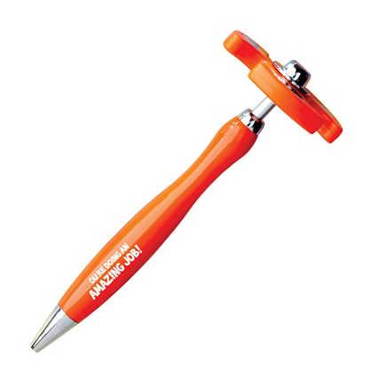 Fidget Spinner Pen - You're Doing an Amazing Job!