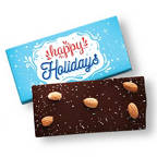 View larger image of Craft Chocolate Bar - Sea Salt Almond