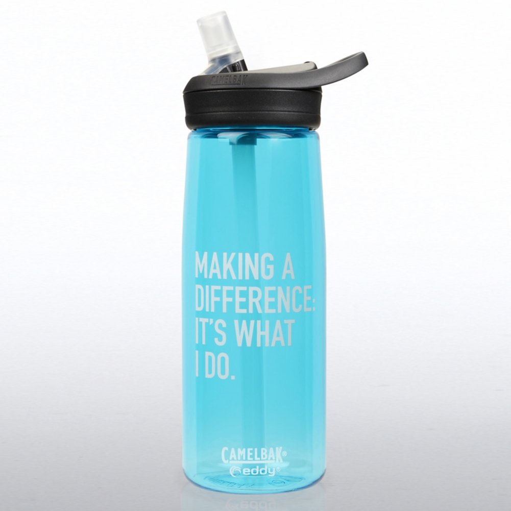 Camelbak Eddy Water Bottle - Making a Difference