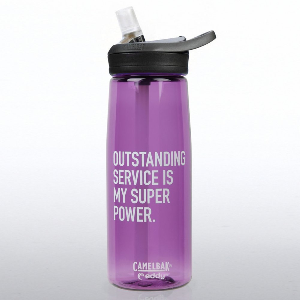 View larger image of Camelbak Eddy Water Bottle - Outstanding Service