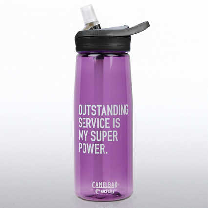 Camelbak Eddy Water Bottle - Outstanding Service