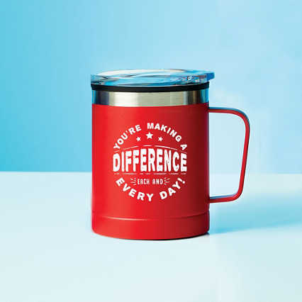 Value Adventure Mug - Making A Difference