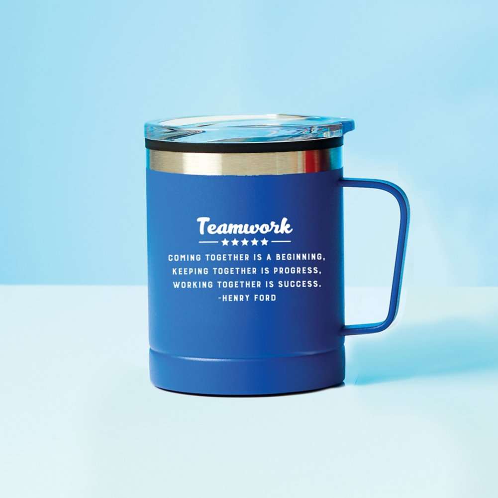 View larger image of Value Adventure Mug - Teamwork