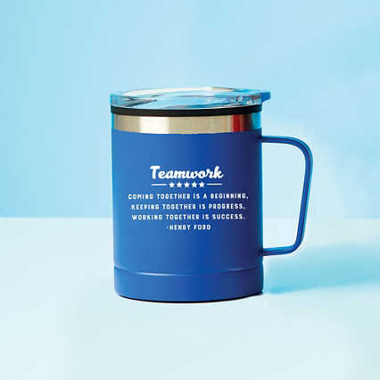 Value Adventure Mug - Teamwork