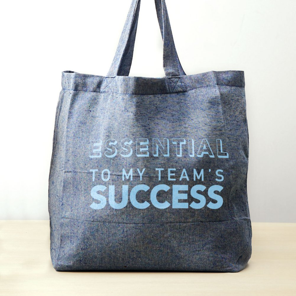 View larger image of Feel Good Recycled Tote - Essential