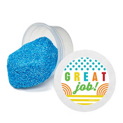 Funny Putty Pack - Great Job!