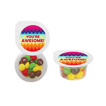 Sweet Treat Skittles® Cup - You're Awesome!