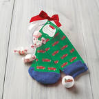 View larger image of Stocking Stuffer Ornament Gift Sets - You Make A Difference