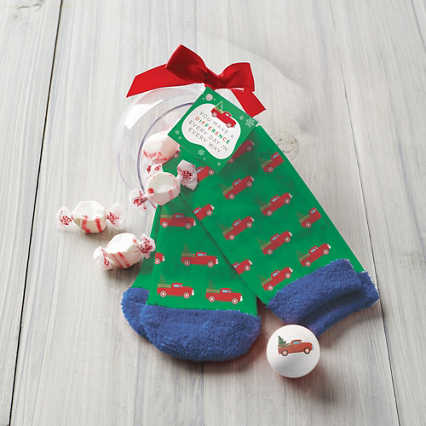 Stocking Stuffer Ornament Gift Sets - You Make A Difference