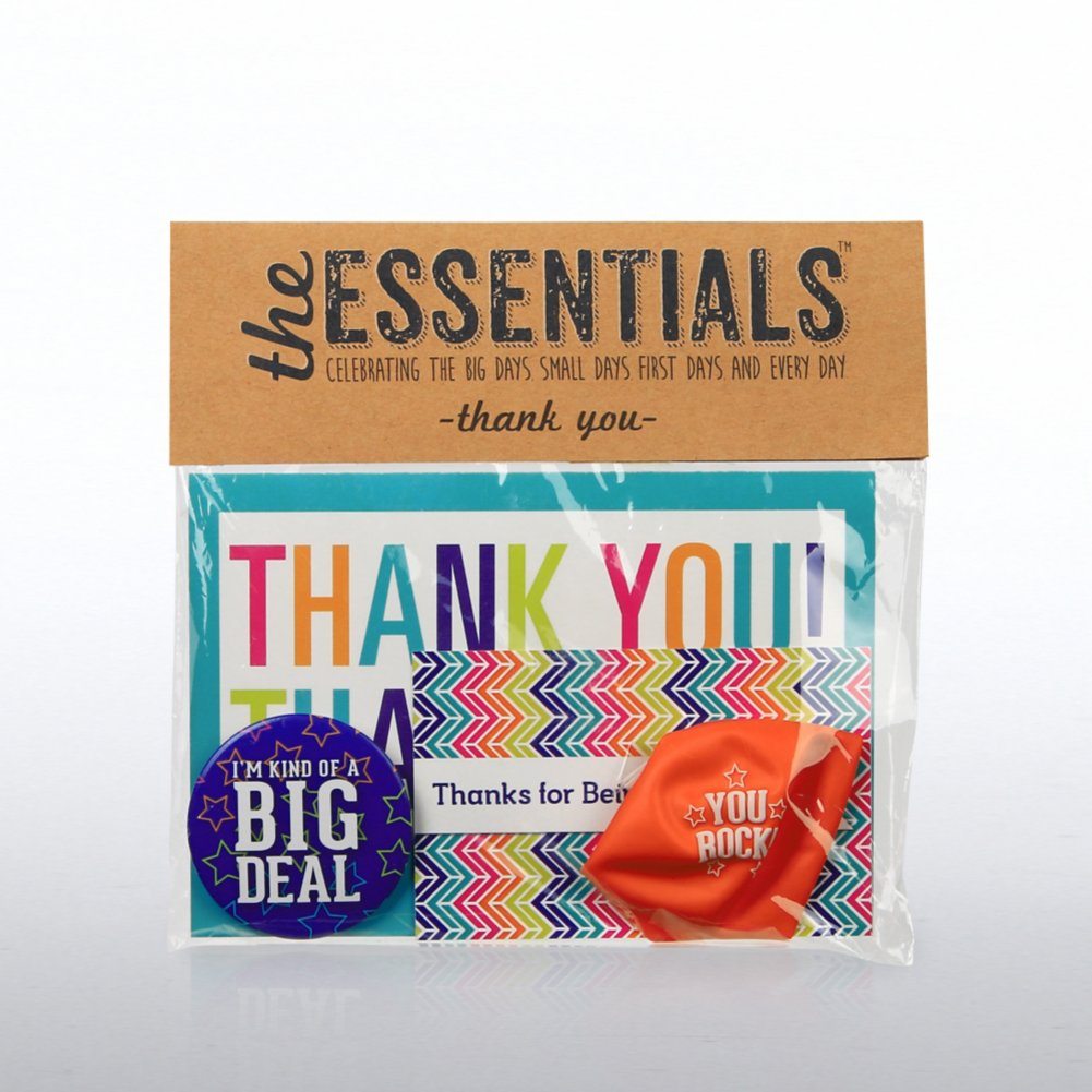 View larger image of The Essentials - Thank You