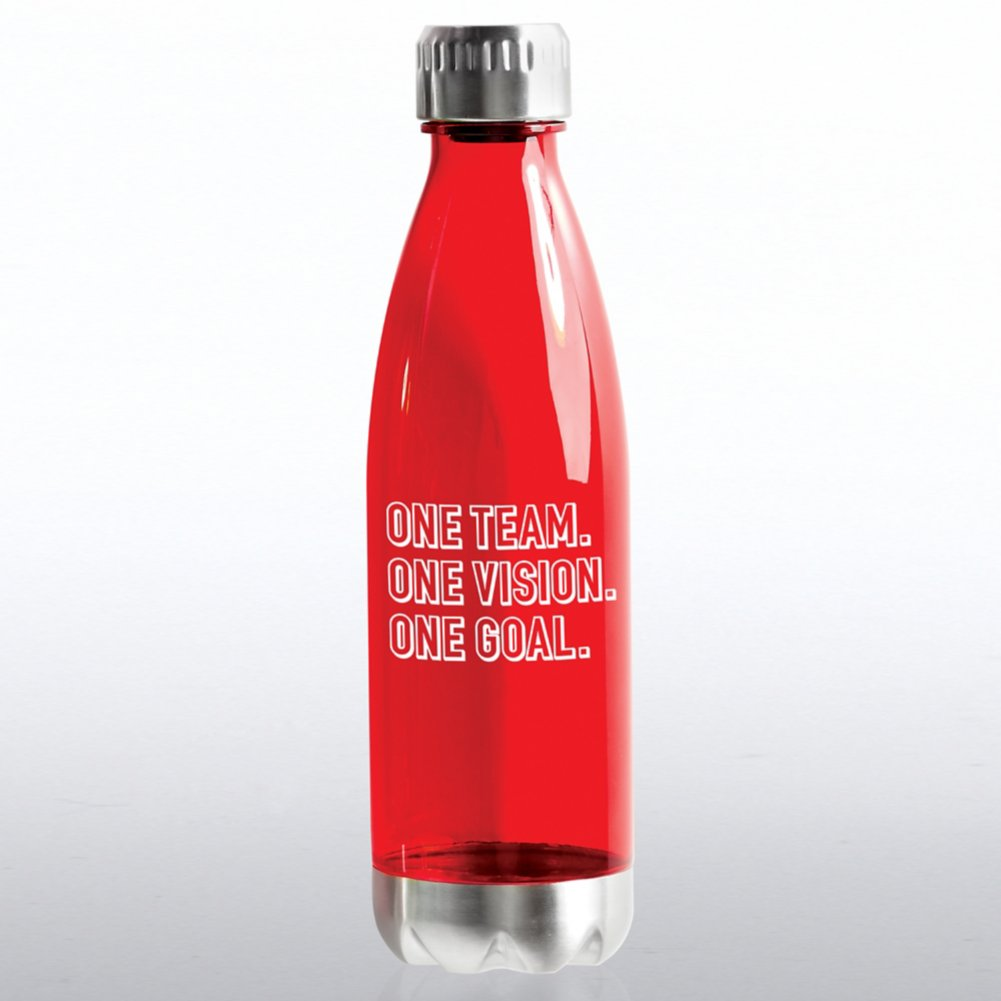 View larger image of Value Bowie Bottle - One Team. One Vision. One Goal.