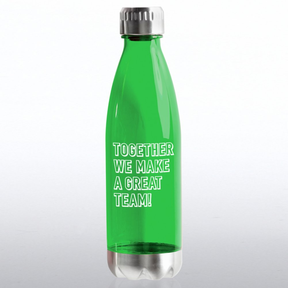 View larger image of Value Bowie Bottle - Together We Make A Great Team!