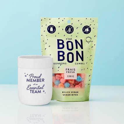 You're the Bon.com! - Essential Team