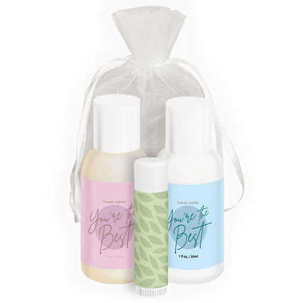 Zen-sational Gift Set - You're The Best