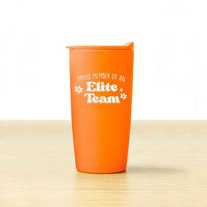 Value Wheat Harvest Tumbler - Elite Team