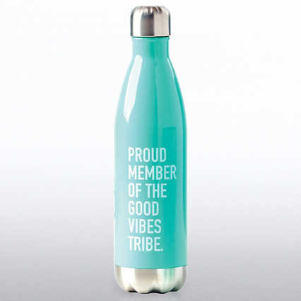Bowie Water Bottle - Proud Member