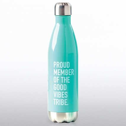 Bowie Water Bottle - Proud Member