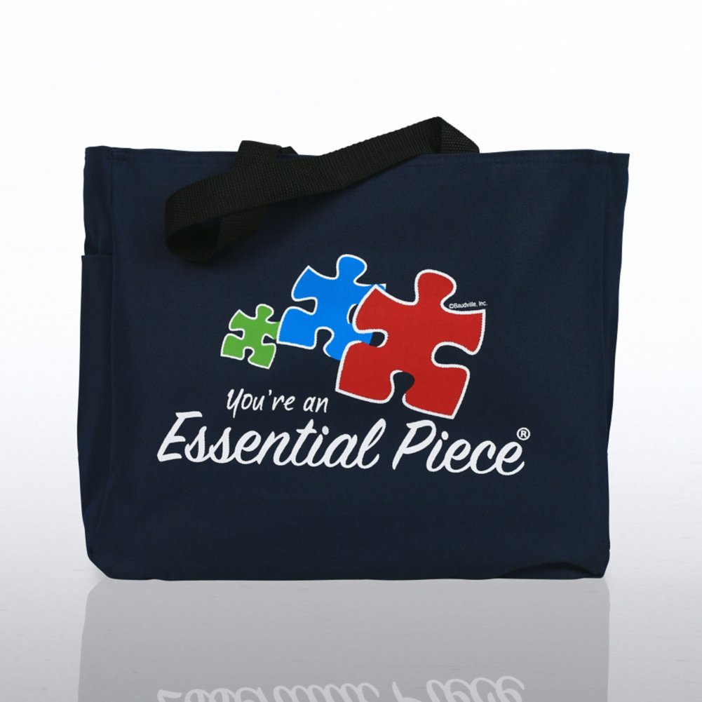 View larger image of Tote Bag - Contemporary Essential Piece