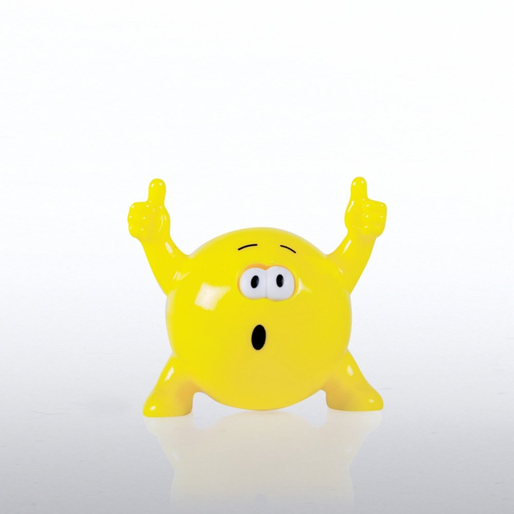 Squeezable Praise - Thumbs Up - Thanks for Being Awesome