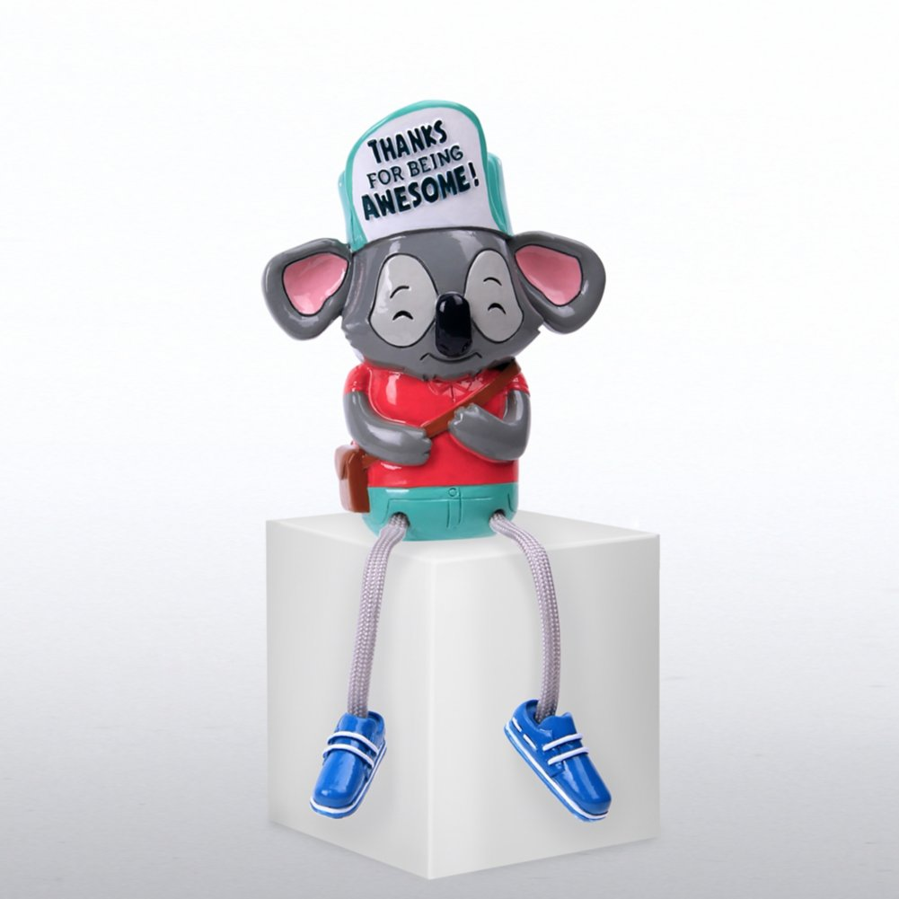 View larger image of Hipster Shelfee - Koala - Thanks for Being Awesome