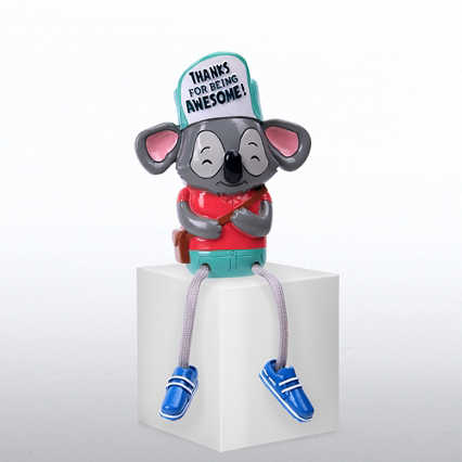 Hipster Shelfee - Koala - Thanks for Being Awesome