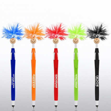 Wild Smiles Stylus Pen Pack