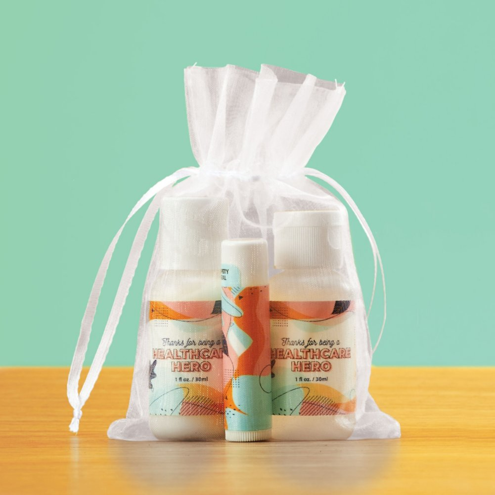 View larger image of Zen-sational Gift Set - Healthcare Hero