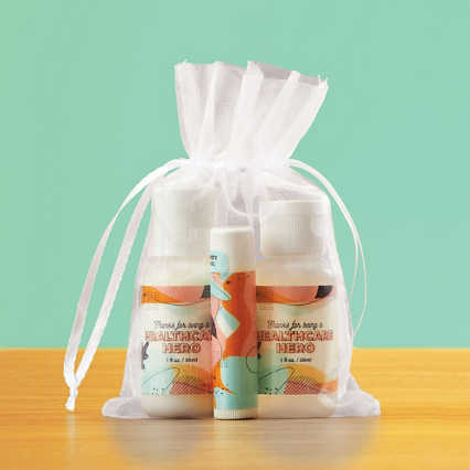 Zen-sational Gift Set - Healthcare Hero