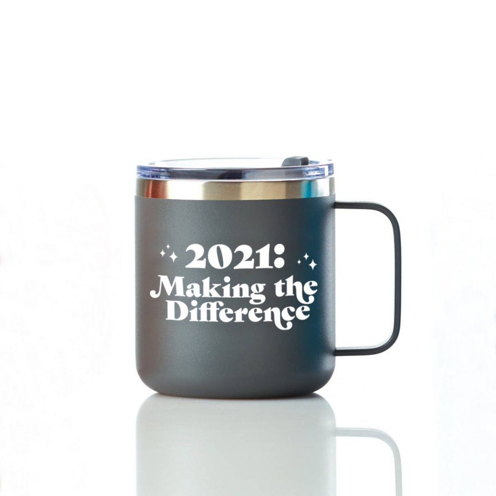 View larger image of Adventure Mug - 2021: M.A.D.