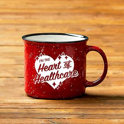 Campfire Mug - Heart of Healthcare