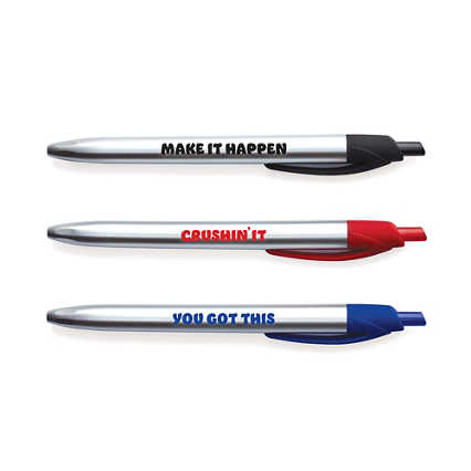 Value Pen Pack - Inspirations